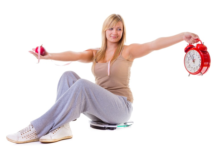 Очень Быстро И Просто Похудеть. Лучшие народные средства для похудения в домашних условиях