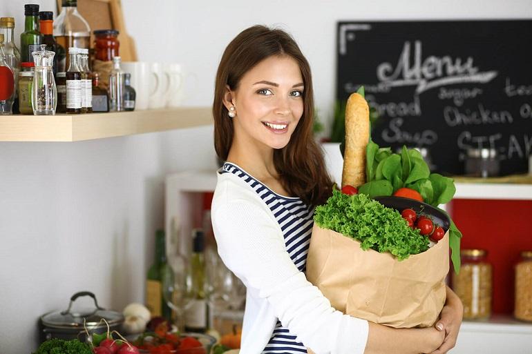 Принципы, понятия законы вегетарианского питания - от вегетарианца
