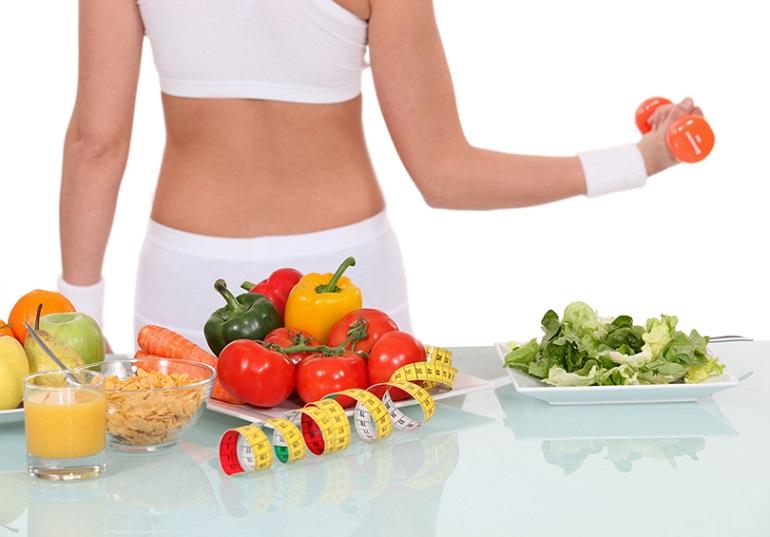 Как похудеть и не подорвать здоровье