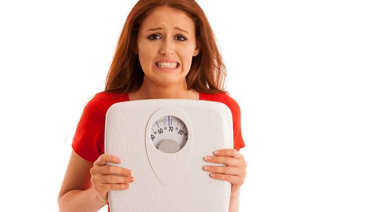 Пять самых популярных мифов о похудении