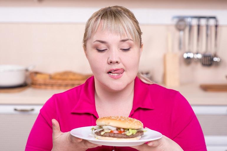 Причины переедания - как справиться с этой проблемой