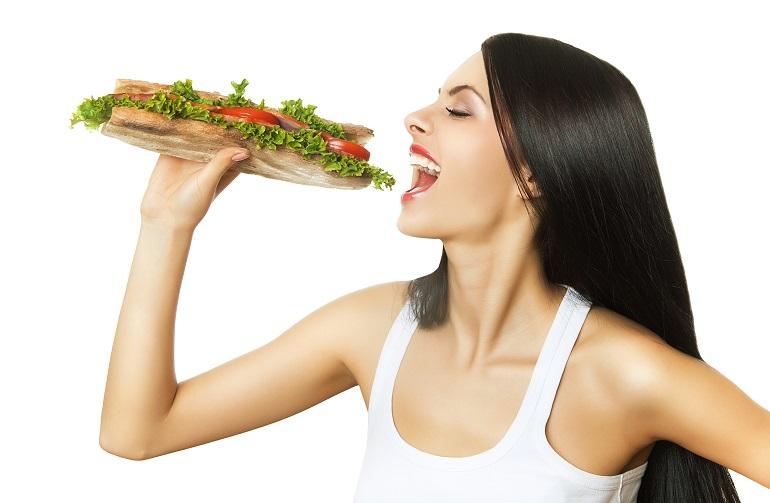 Капканы питания - как их избежать