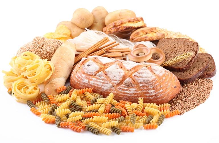 Аглютеновая диета: описание, запрещенные продукты и примерное меню