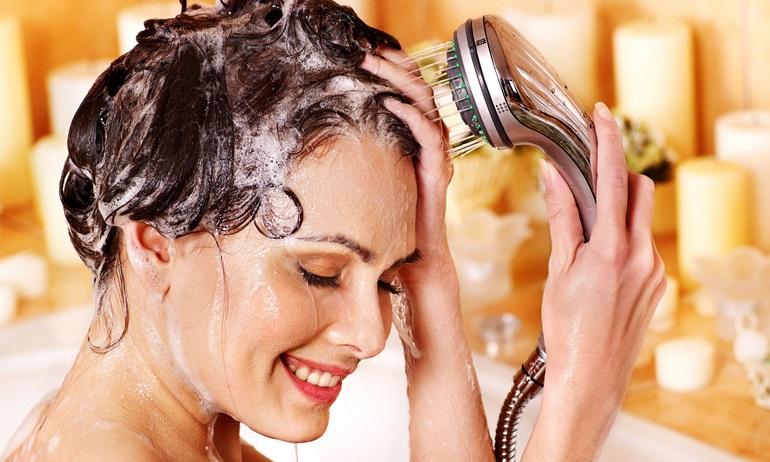 Домашние маски для красоты волос