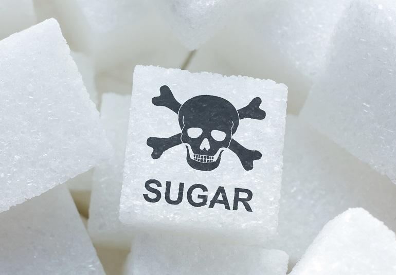 ТОП 10 канцерогенных продуктов питания