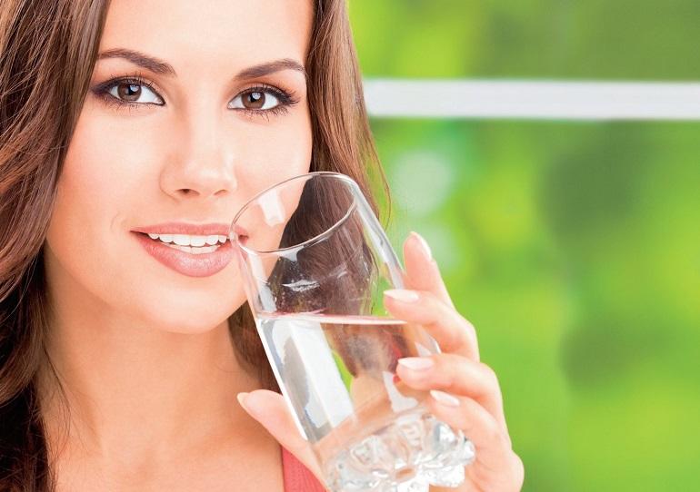 Вода - её полезные свойства