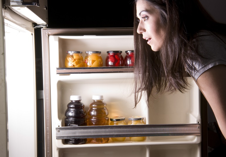 Эффективно ли похудение в домашней обстановке?