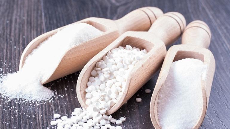 Сахар - польза и вред для здоровья