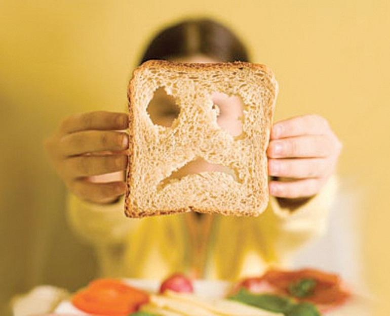 Безглютеновая диета для здоровья и похудения