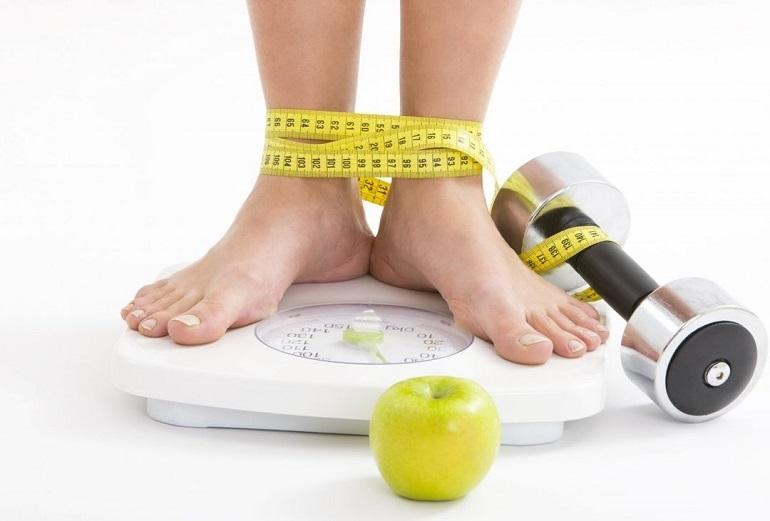 Похудение с пользой для здоровья