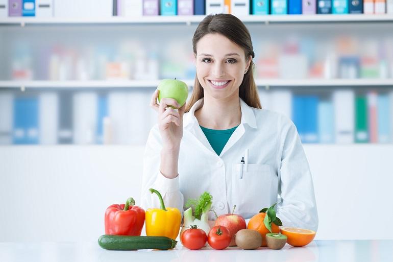 Действенная фруктовая диета