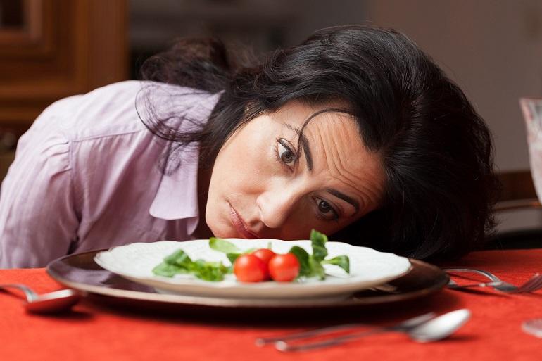 Диета диете рознь или худеем без вреда для здоровья