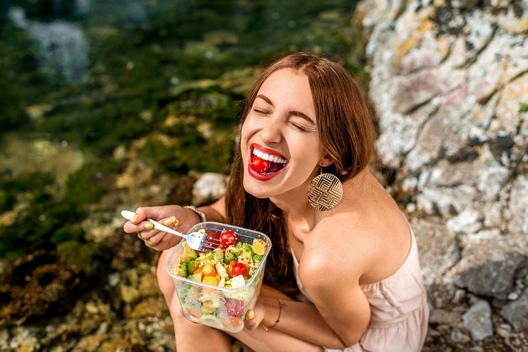 Похудеть - мечта любого возраста