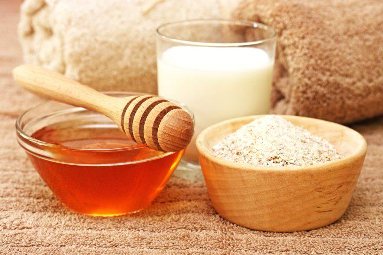 Маски для сухой кожи – домашние рецепты