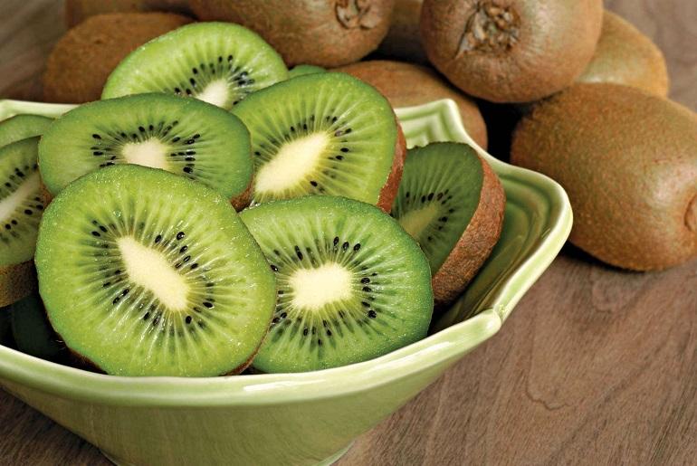 Экзотический плод в борьбе с лишним весом