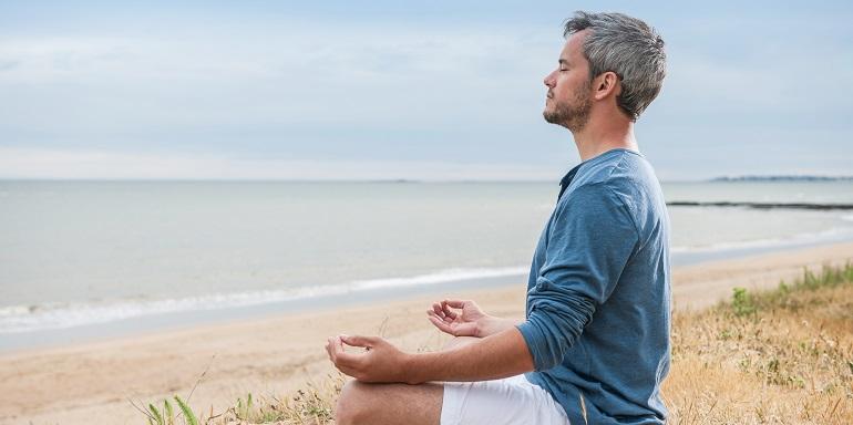 5 причин заниматься медитацией