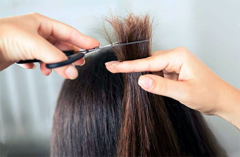 7 способов избежать повреждения волос