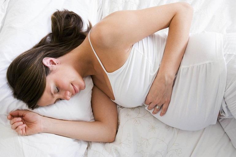 Избыточный вес при беременности
