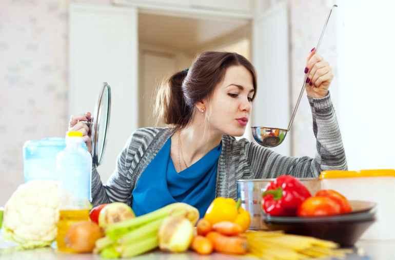 Быстрое похудение за неделю на 10 кг в домашних условиях | kkal. Ru.
