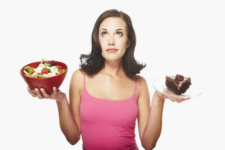 Жизнь после диеты