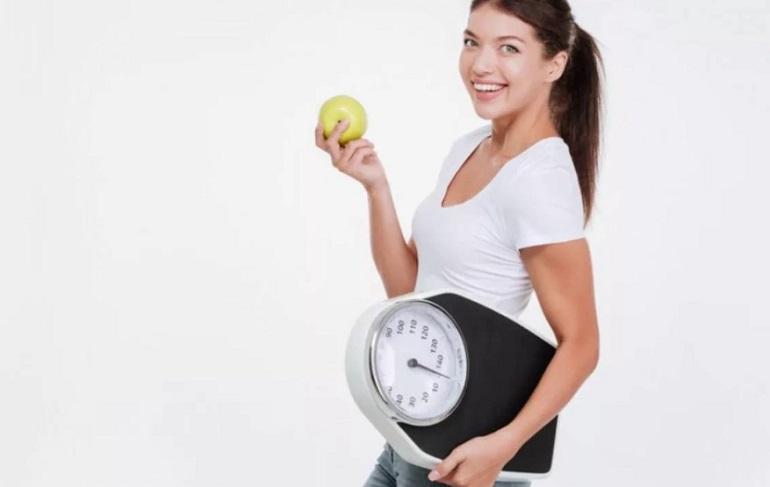 Народные способы в борьбе с лишним весом