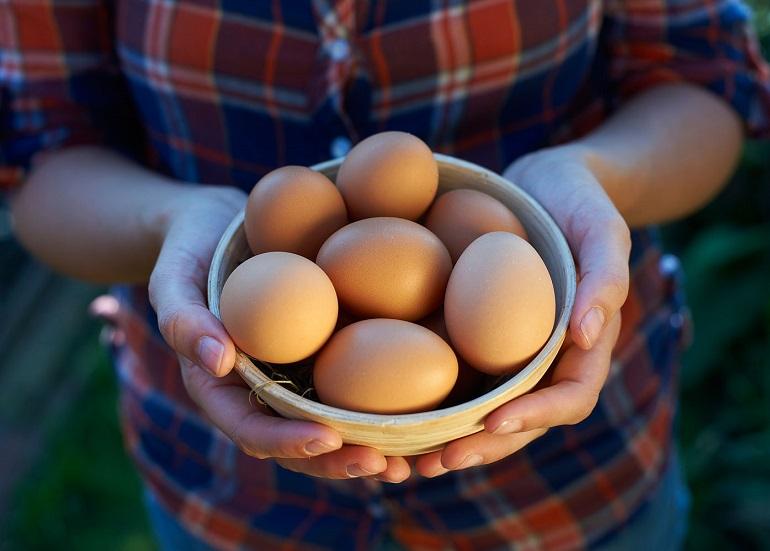 Яйца для диеты должны быть приготовлены правильно