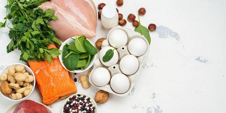Белковая диета для эффективного похудения в короткий срок