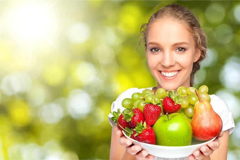 Исцеление фруктами