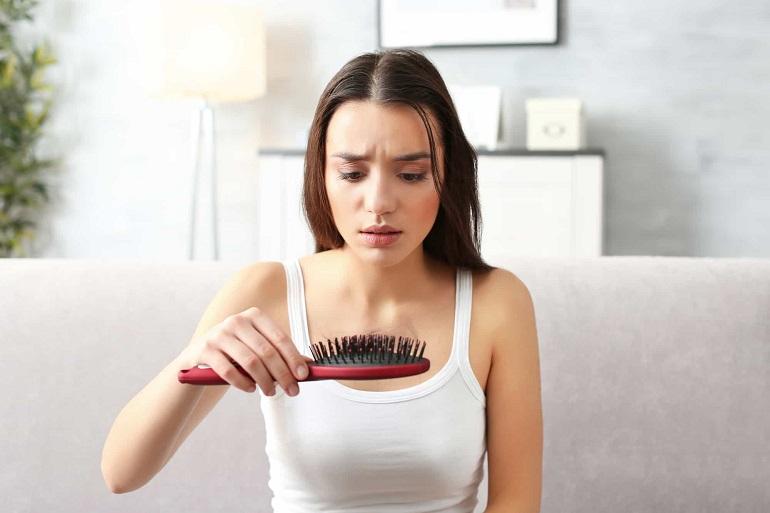 Действенные народные средства против выпадения волос