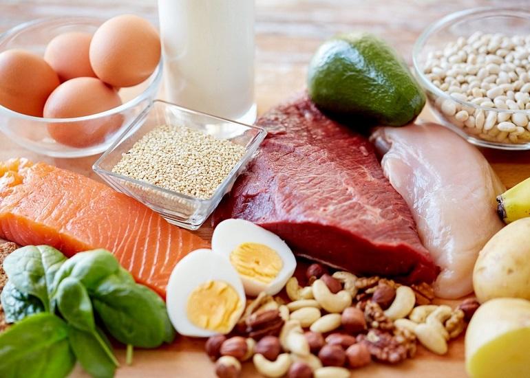 Белковая диета. Долой лишние килограммы