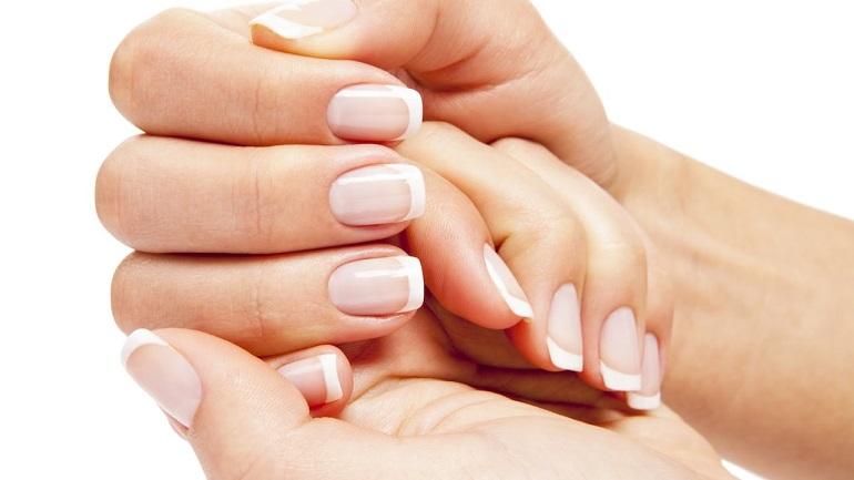 Красивые ногти – признак здоровья