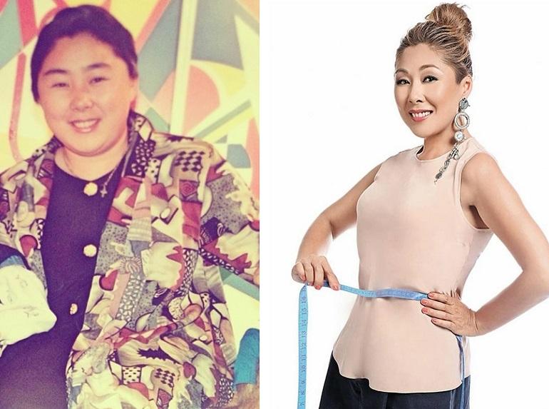 Диета Аниты Цой. История похудения