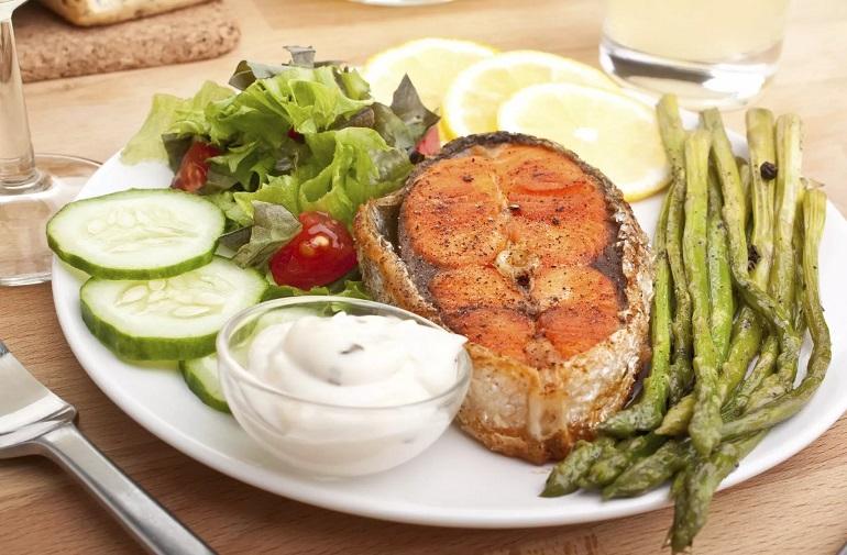 Принцип действия низкоуглеводной диеты