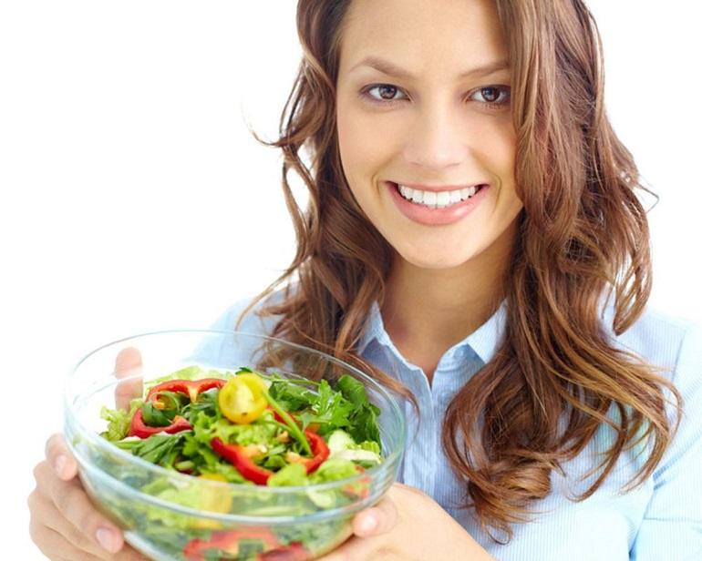 Правильное питание: питаться правильно – это просто