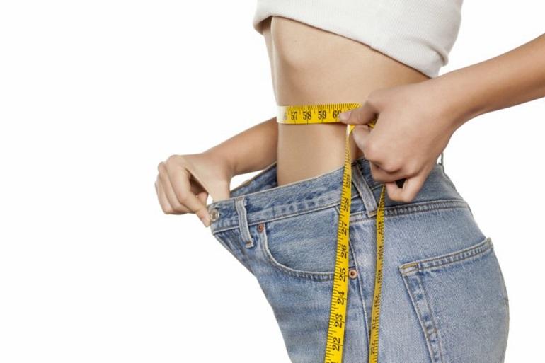 Как похудеть с помощью вишни