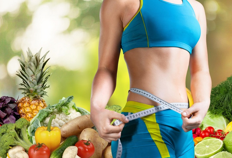 Хороший сайт о диетах