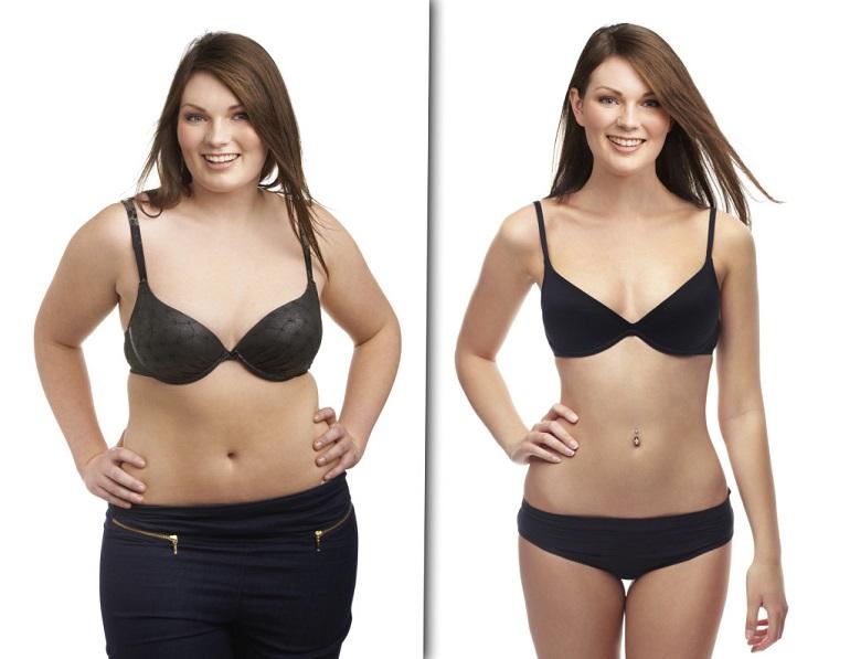 Нужно срочно похудеть? Это реально!