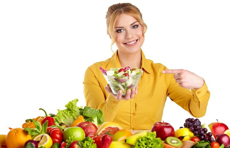 Секрет диеты Хейли Помрой - ускорение метаболизма