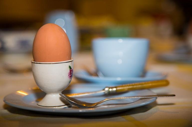 Диета из яиц