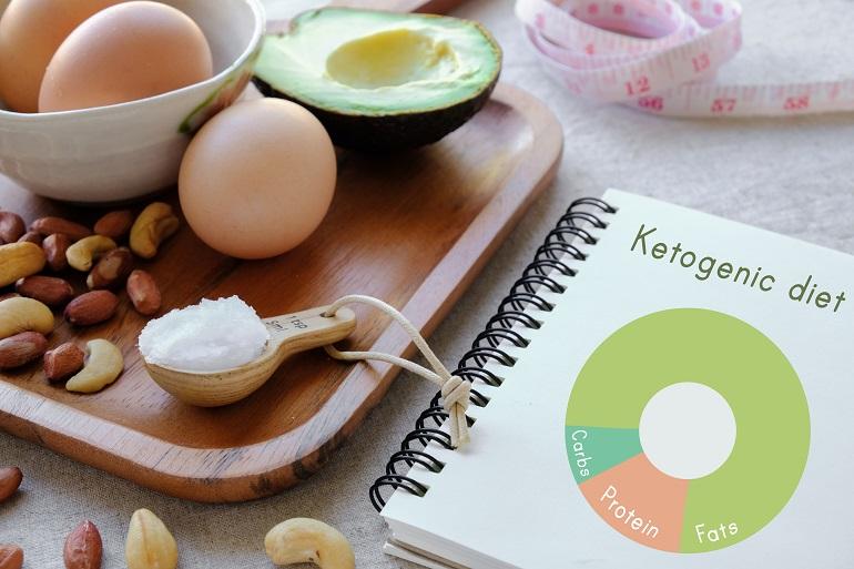 Какие побочные эффекты могут проявиться при соблюдении кетогенной диеты