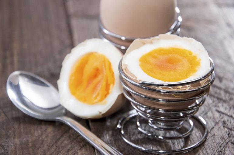 Яичная диета: способы применения и меры предосторожности при яичной диете