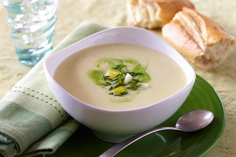 Супы для диеты стол номер пять