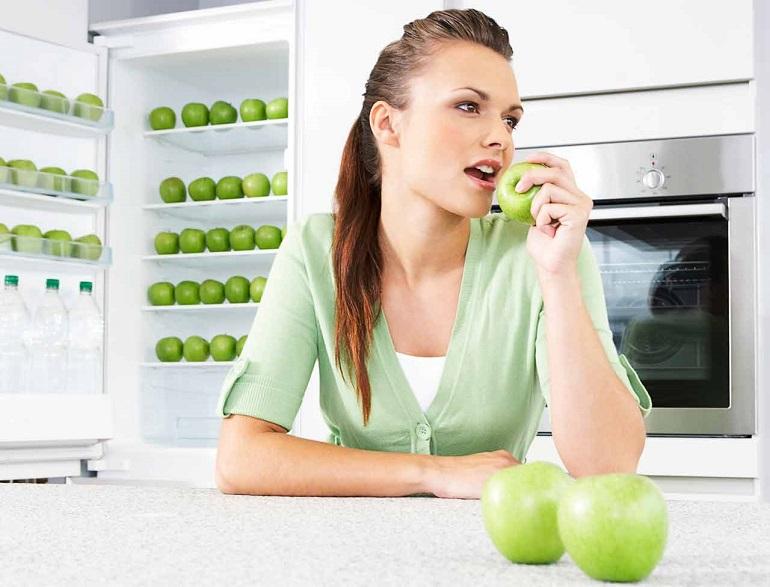 Преимущества монодиет для похудения
