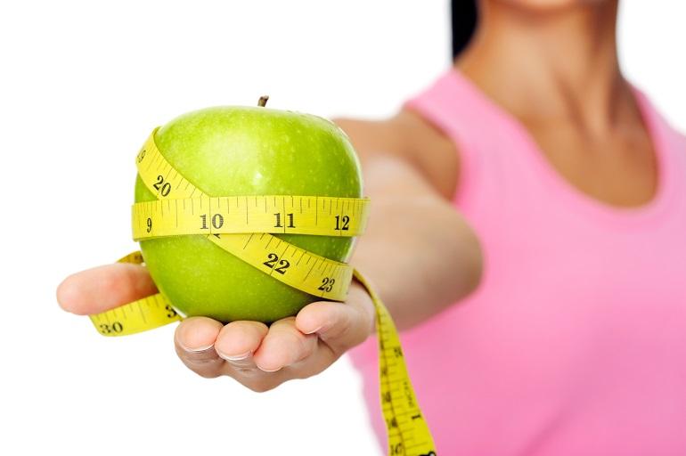 Самая быстрая и эффективная диета