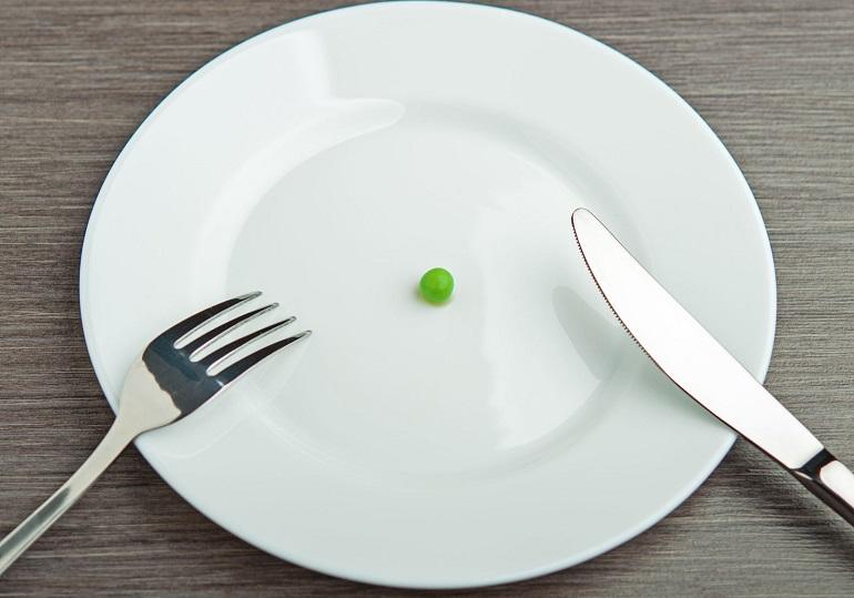 Методика периодического голодания