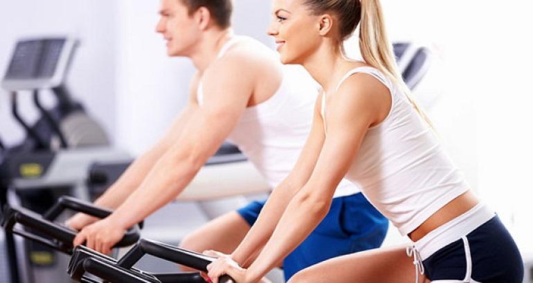 Как похудеть без особого труда