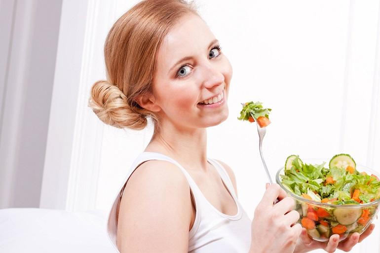Диета, которая позволит терять килограмм в день