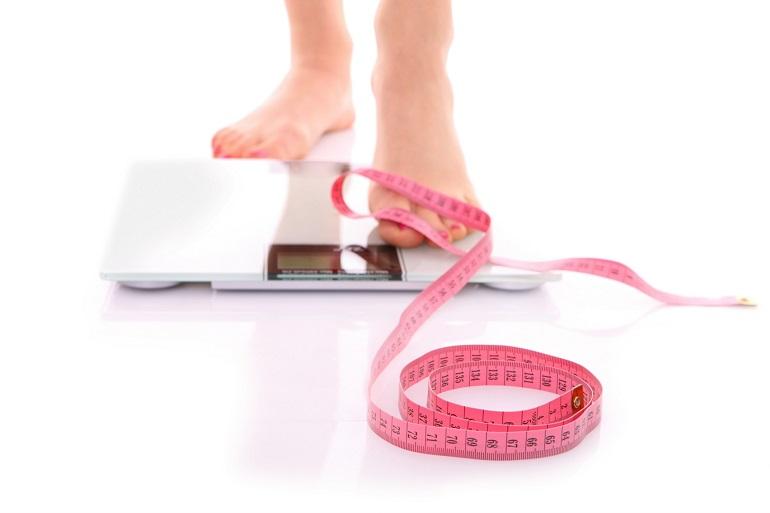 Правильно подобранная диета – залог эффективности и успеха в похудении
