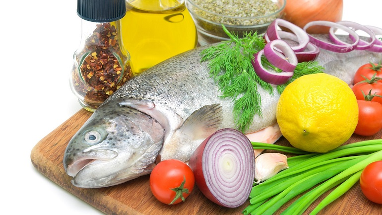 Средиземноморская диета в реалиях России