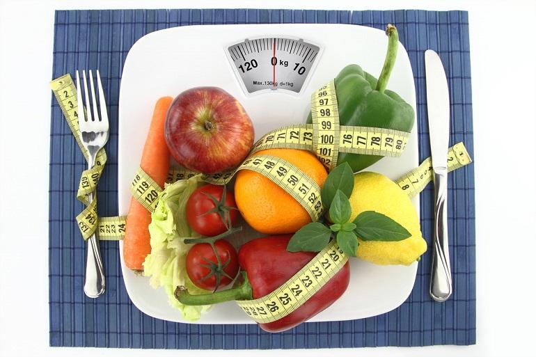 Экспресс-похудение за неделю